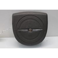 2009-CHRYSLER 300 Steering Wheel Airbag Air Bag 0UW72ZJ8AG