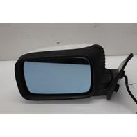 1995 Bmw 325I 2.5L Driver Side Left Side View Door Mirror 51168144401