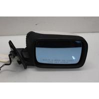 1995 Bmw 325I 2.5L Passenger Right Side View Door Mirror 51168144402