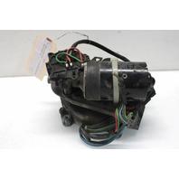 1995 BMW 325i 2.5L Convertible Top Motor 54341385104