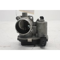 2015 Fiat 500 1.4 Abarth Convertible Throttle Valve Assembly 4892945AA
