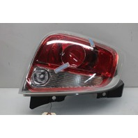 2015 Fiat 500 1.4 Abarth Convertible Left Tail Lamp Assembly 68084369AF