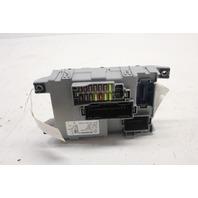 2015 FIAT 500 1.4 ABARTH CONVERTIBLE Fusebox Body Control Module 68225040AB