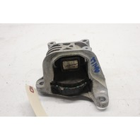 2015 Fiat 500 1.4 Abarth Convertible Right Engine Motor Mount 68240665AA