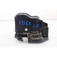 Left Driver Door Latch Lock 2005 BMW X3 Sport Utility E83 2.5i 4-Door 2.5 Gas