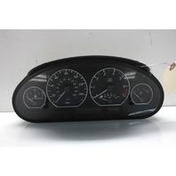 2004 BMW 330Ci Convertible E46 Speedometer Cluster 62104117726