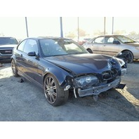 2002 Bmw M3 Damaged Front 17175