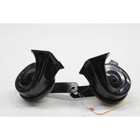 2014 2015 2016 Porsche 911 991 High and Low Note Tone Horn Pair