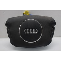 2004 Audi S4 Sedan Base 4.2 Gas Steering Wheel Airbag Air Bag 8P0880201G