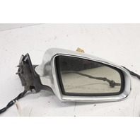 2004 Audi S4 Sedan Base 4.2 Passenger Side Door Mirror 8E1858500A2ZZ