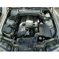 2004 330CI CPE 2DR/SILVER FOR PARTS