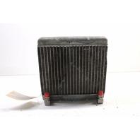 2011 2012 BMW 550i Engine Oil Cooler 17217570103