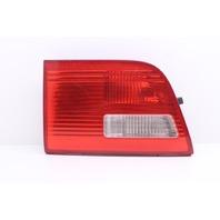2005 BMW X5 Sport Utility E53 Passenger Right Inner Lift Gate Tail Light 7164484