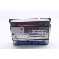 2005 BMW X5 Sport Utility E53 Transmission Control Module TCU TCM 24607544721