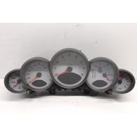 2005 Porsche 911 997 AT Speedometer Cluster 99764111405D07