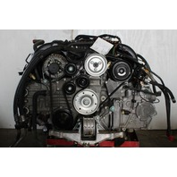 2000 2001 Porsche Boxster S Engine Boxster 3.2 Motor - Free Shipping