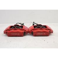 2000 2001 2002 2003 2004 Porsche Boxster S front brake caliper pair brembo