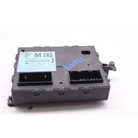 2006 Porsche Boxster S 3.2 Anti Theft Immobilizer Control Module 99761817212