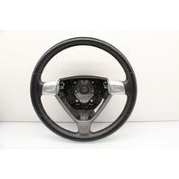 2006 Porsche Boxster S 3.2 3 Spoke Steering Wheel 99734780403