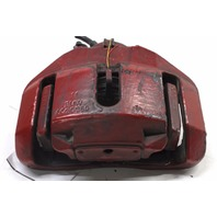 2011 2012 BMW M1 M3 Front Left Driver Brake Caliper Red 34117845133
