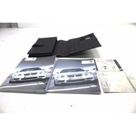 2008 BMW M3 3.0L Owners Manual