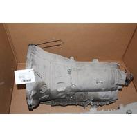 2011 Bmw 550i Sedan F10 4-Door 4.4 V8 Turbo RWD 8 Speed Automatic Transmission