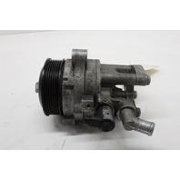 2011 BMW 550i 2WD Power Steering Pump