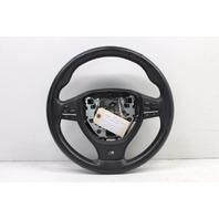 2013 BMW 535I M Sport Steering Wheel