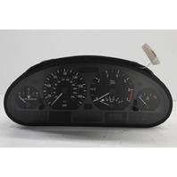 1999 Bmw 328i Sedan E36 4-Door 2.8L Speedo Speedometer Cluster 62116901930
