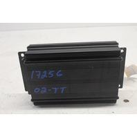 2002 Audi TT Quattro Convertible Base 1.8t Gas Amp Amplifier 8N7035223
