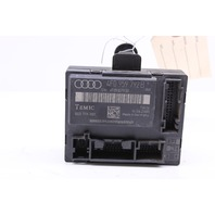 2006 Audi A6 Quattro Sedan Base 4.2 Door Control Module 4F0959792B