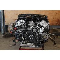 2000 2001 2002 2003 BMW M5 Engine Bmw M5 Motor