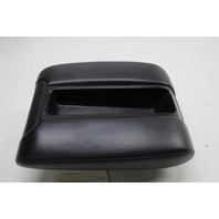 2000 2001 2002 2003 BMW M5 Center Console Arm Rest Leather
