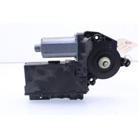 Right Front Window Motor 2005 Audi A4 Non Quattro Convertible Cabriolet 1.8t Gas 8H1959802B