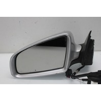2006 Audi A3 Quattro Hatchback 3.2 Driver Left Side View Door Mirror 8P1858531K