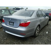 2004 545I BMW SDN 4DR/GREY  FOR PARTS