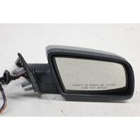 2004 BMW 545I 4.4L SEDAN Passenger Right Side View Door Mirror 51167126546