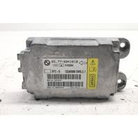 2004 BMW 545I 4.4 Sedan Airbag Control Module Unit 65776941018