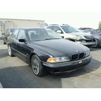 1998 540I BMW SDN 4DR/BLACK FOR PARTS