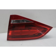 2009 Audi A4 Non Quattro Sedan 2.0t Passenger Right Inner Tail Light 8K5945094E