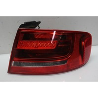 2009 Audi A4 Non Quattro Sedan 2.0t Passenger Right Tail Light Lamp 8K5945096E