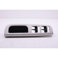 Door Panel Button Trim Panel 2005 Volkswagen Jetta GLI Sedan 1.8 Turbo 3B1867171C