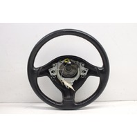 2005 Volkswagen Jetta MK5 GLI Sedan Perforated Leather Steering Wheel