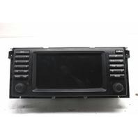 2002 BMW X5 Sport Utility E53 Navigation Radio Display 65526923877