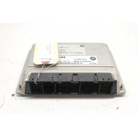 2001 BMW 330Ci Convertible E46 Engine Control Module ECU ECM 12147511883