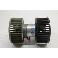 2001 BMW 330Ci Convertible E46 Heater Blower Motor 64113453729