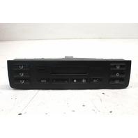 2001 BMW 330Ci Convertible E46 Heater A/C Temperature Control Unit 64116914009