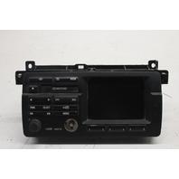2001 Bmw 330Ci Convertible E46 Convertible 2-Door 3.0 AM FM Cassette Radio Tuner