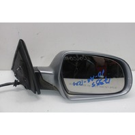 2010 Audi A5 Quattro Convertible 2.0t Gas Passenger Right Side View Door Mirror