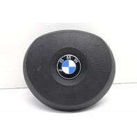 BMW X3 Sport Utility E83 Driver Steering Wheel Air Bag 32303415946